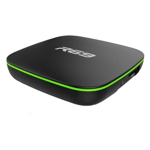 android tv box r69 giá rẻ, chip lõi tứ allwinner h2 chính hãng - hình 04