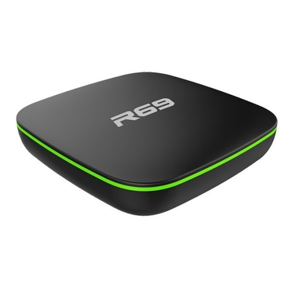 android tv box r69 giá rẻ, chip lõi tứ allwinner h2 chính hãng - hình 05