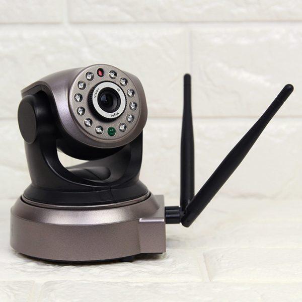 siepem s6203 plus camera ip wifi giám sát, quan sát không dây - hình 02