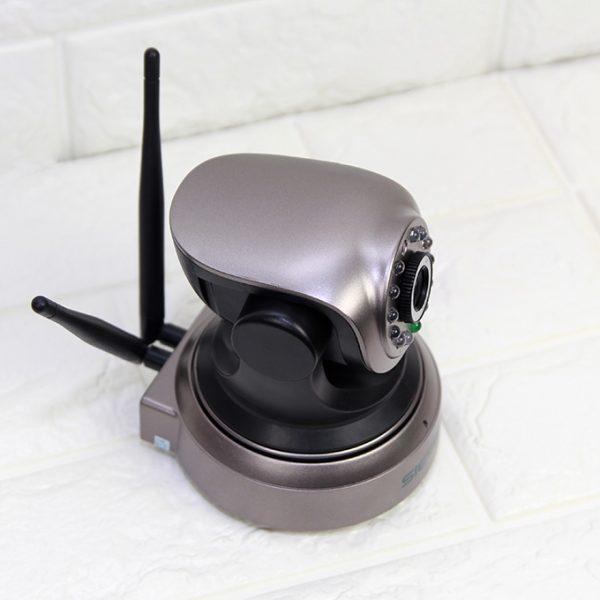 siepem s6203 plus camera ip wifi giám sát, quan sát không dây - hình 03