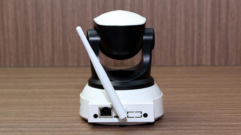 camera ip wifi siepem s6208y giam sat, quan sat khong day 10