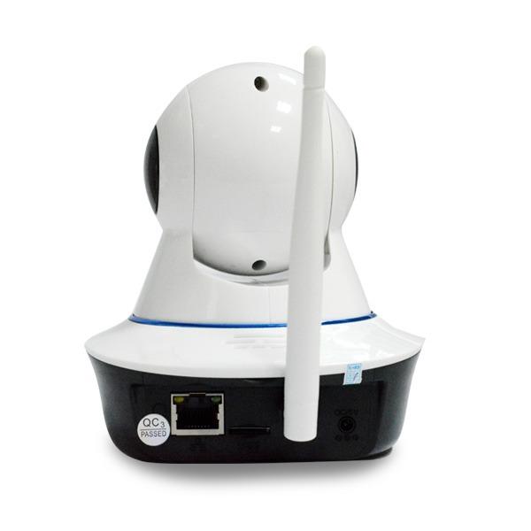 camera ip wifi siepem s6211y chính hãng, giá tốt - hình 03