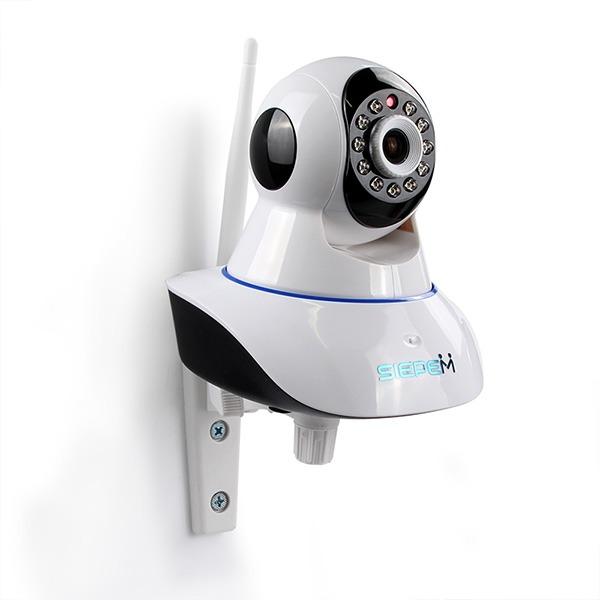 camera ip wifi siepem s6211y chính hãng, giá tốt - hình 06