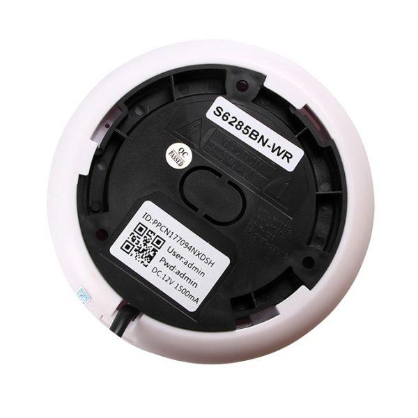 camera ip wifi siepem s6285bn giám sát, quan sát không dây - hình 03