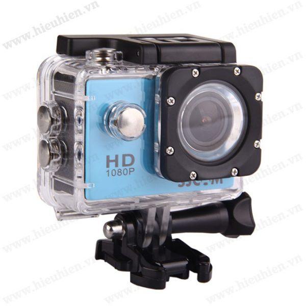 camera thể thao sjcam sj4000 1080p waterproof action camera - hình 02