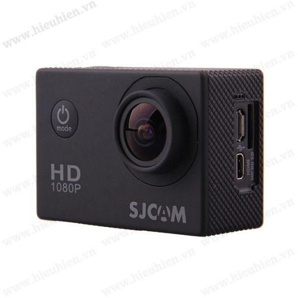 camera thể thao sjcam sj4000 1080p waterproof action camera - hình 03