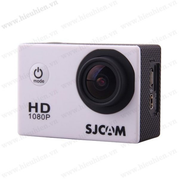 camera thể thao sjcam sj4000 1080p waterproof action camera - hình 04