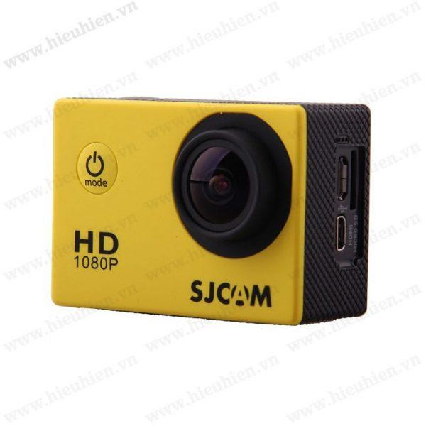 camera thể thao sjcam sj4000 1080p waterproof action camera - hình 06