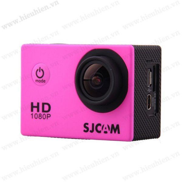 camera thể thao sjcam sj4000 1080p waterproof action camera - hình 07