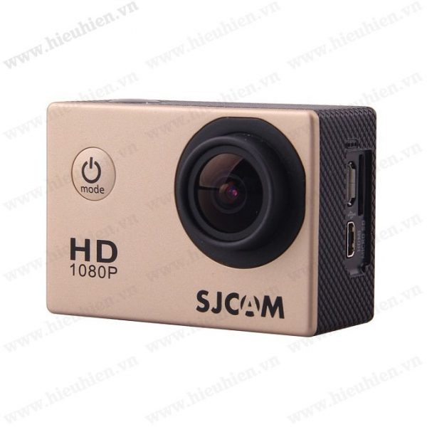 camera thể thao sjcam sj4000 1080p waterproof action camera - hình 08