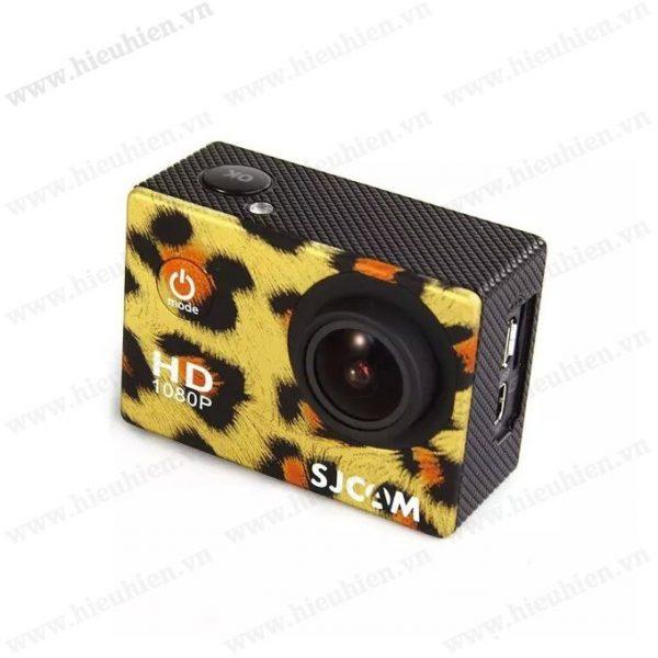 camera thể thao sjcam sj4000 1080p waterproof action camera - hình 09