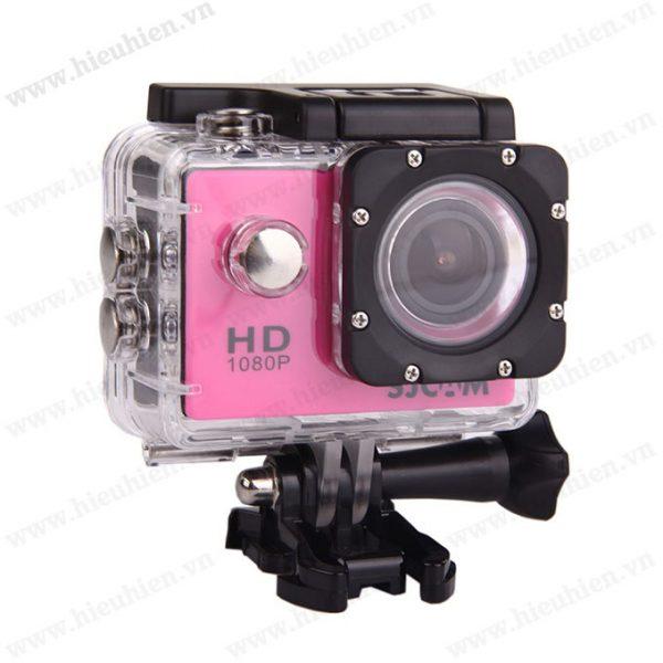 camera thể thao sjcam sj4000 1080p waterproof action camera - hình 11