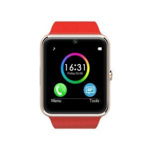 Đồng hồ thông minh Smartwatch InWatch B Red giá rẻ