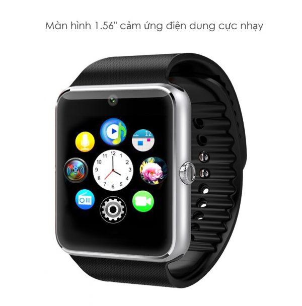 Smartwatch InWatch B Titan