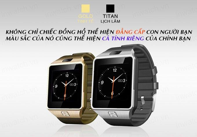 dong ho thong minh smartwatch inwatch c - mau sac the hien ca tinh