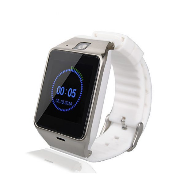 Đồng hồ thông minh InWatch C Plus White giá rẻ chất lượng