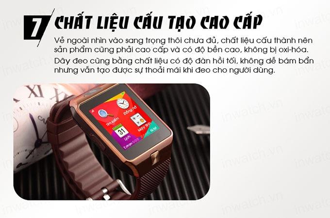 dong ho thong minh smartwatch inwatch c - chat lieu cao cap