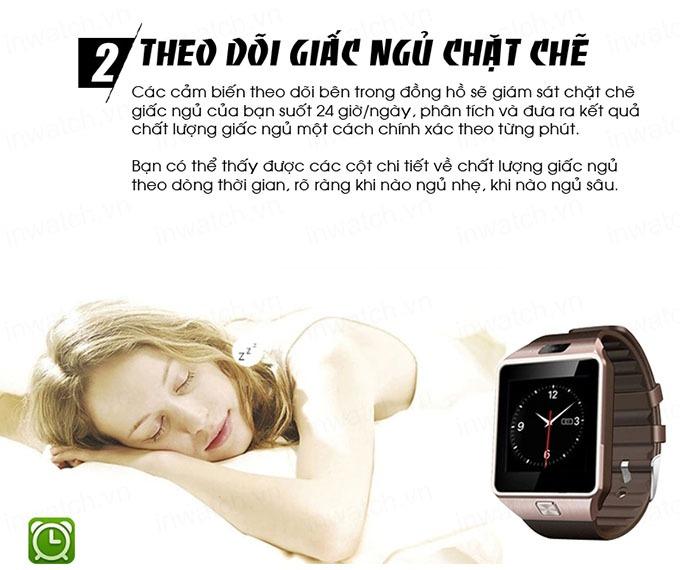 dong ho thong minh smartwatch inwatch c - theo doi giac ngu
