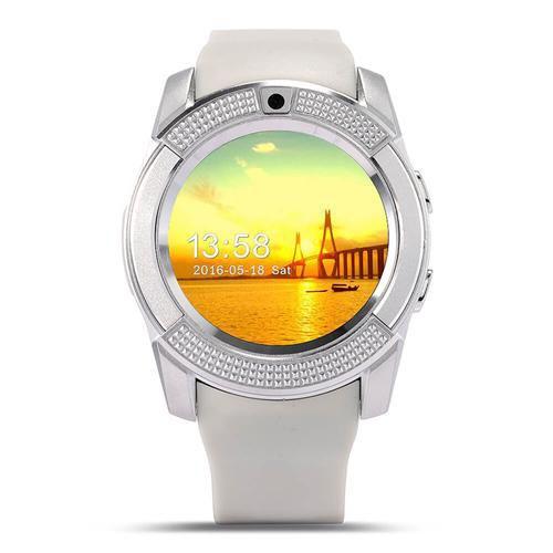 Đồng hồ thông minh Smartwatch V8 01
