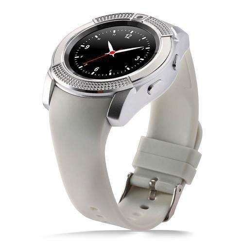 Đồng hồ thông minh Smartwatch V8 02