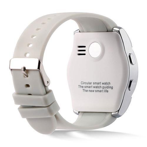 Đồng hồ thông minh Smartwatch V8 05