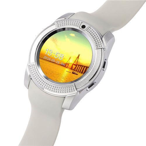 Đồng hồ thông minh Smartwatch V8 04