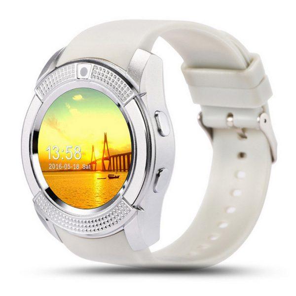 Đồng hồ thông minh Smartwatch V8 06