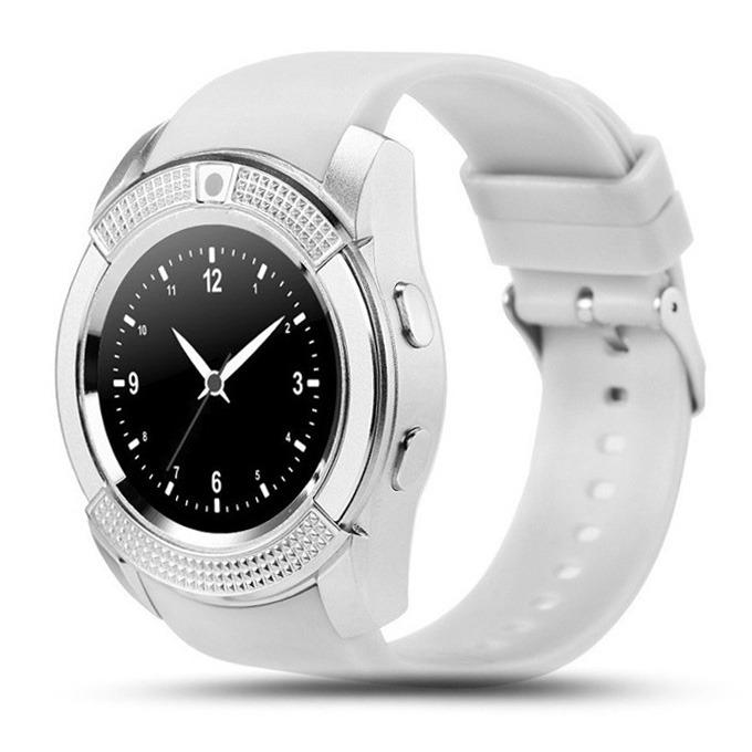 dong ho thong minh smartwatch v8