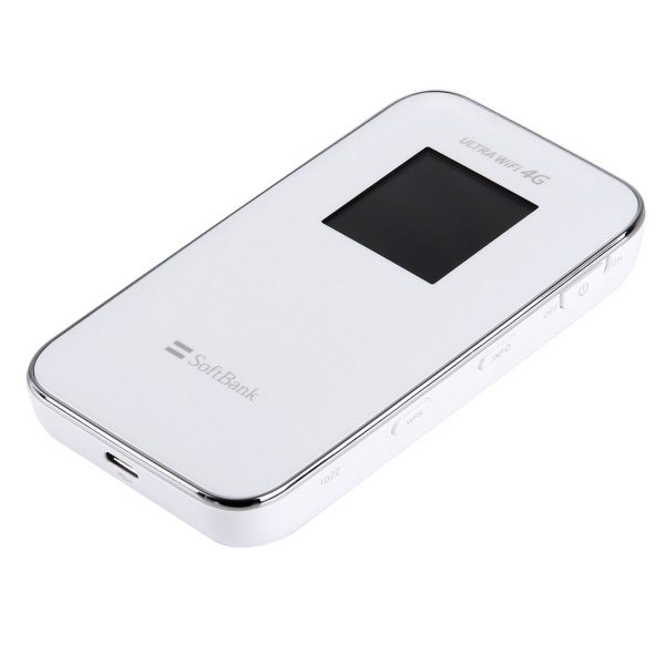 SoftBank 102Z - Bộ Phát WiFi Di Động 3G/4G chính hãng, giá tốt