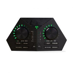 Sound Card MAX 730 - Hát Karaoke Live Stream, Có Auto-Tune, Pin Sạc 0