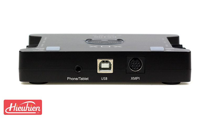 sound card xox ks108 chuyên dùng cho thu âm, hát karaoke,livestream - cổng nguồn