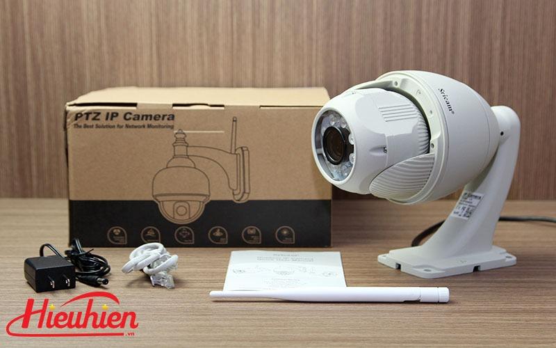 camera ip wifi sricam sp008