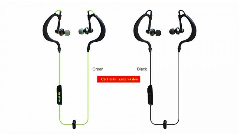 Tai nghe Bluetooth W-King S11 chính hãng cao cấp - hình 06