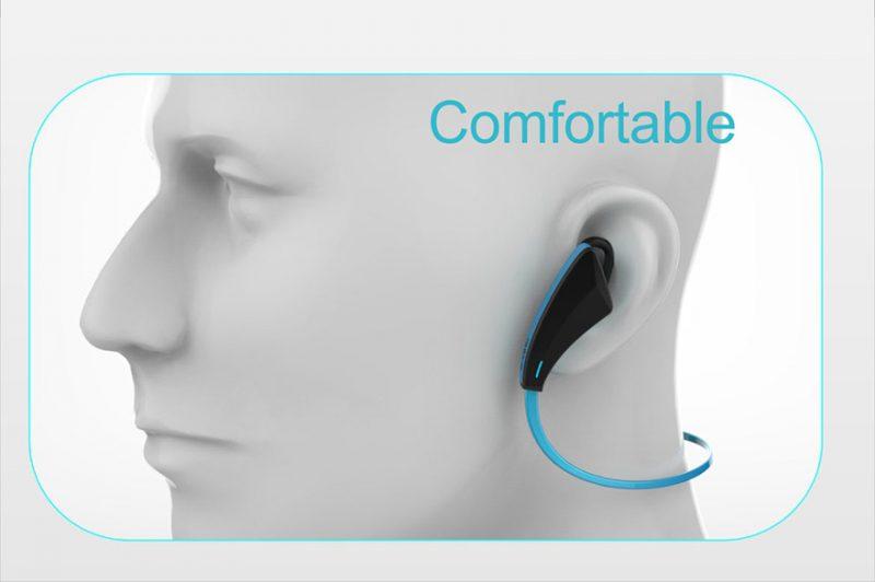 Tai nghe Bluetooth W-King S12 chính hãng cao cấp - hình 03