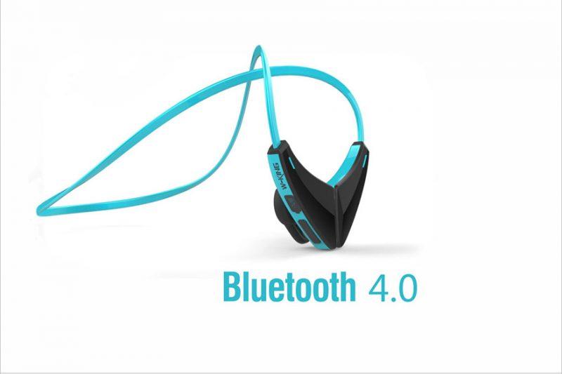 Tai nghe Bluetooth W-King S12 chính hãng cao cấp - hình 04