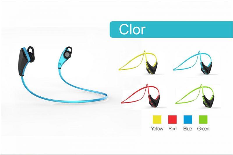 Tai nghe Bluetooth W-King S12 chính hãng cao cấp - hình 05