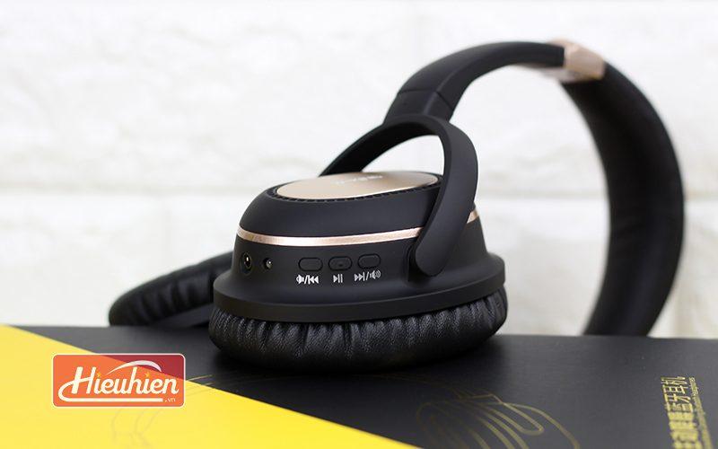 Tai nghe bluetooth Wking BH800 - Tai nghe thể thao - hình 08