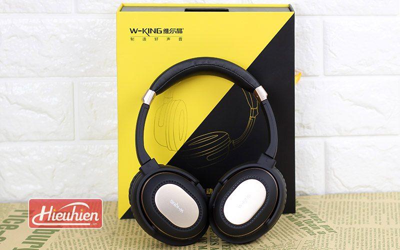 Tai nghe bluetooth Wking BH800 - Tai nghe thể thao - hình 01