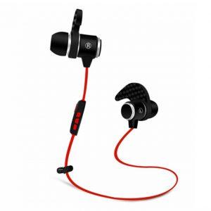 Tai nghe Bluetooth Thể thao W-King S3 có micro cao cấp