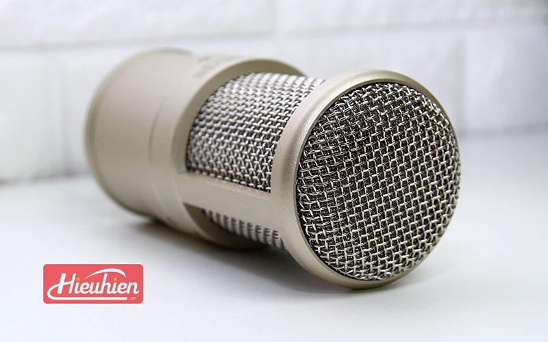takstar pc-k200 - micro thu âm chuyên nghiệp - lọc âm