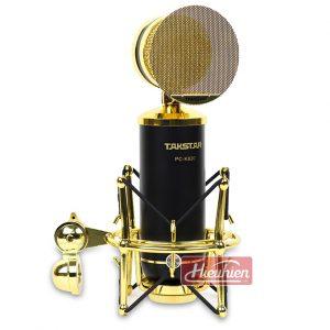 Takstar PC K820 – Micro thu âm chuyên nghiệp cao cấp 0
