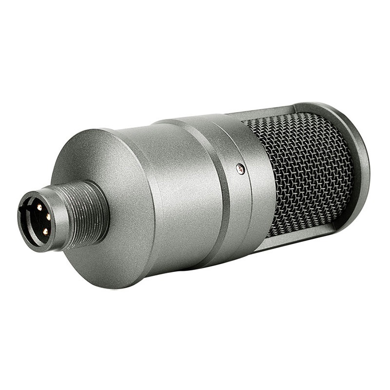 Takstar SM-8B - Micro Thu Âm Chuyên Nghiệp, Chính Hãng 100% 03