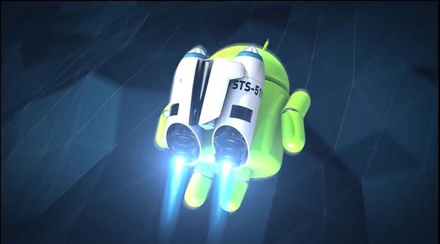 Hướng dẫn cách tăng tốc độ cho Android TV Box