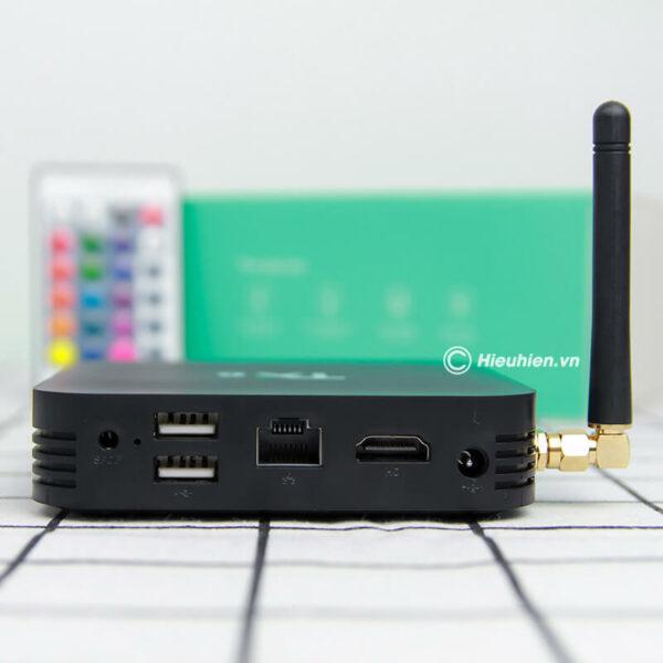 tanix tx6 android 9.0 tv box allwinner h6 cấu hình ram 3gb rom 32gb - hình 06