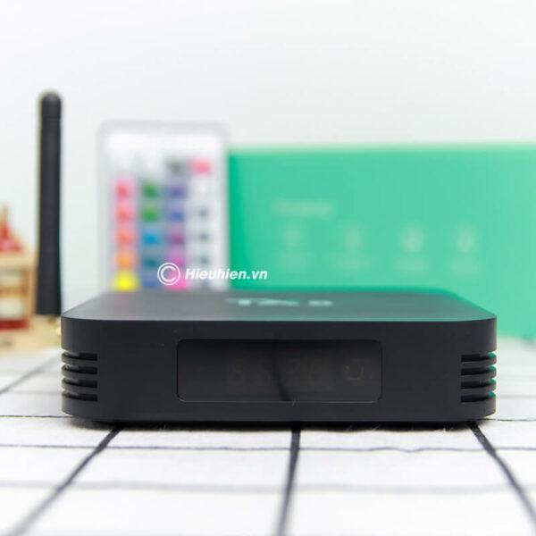 tanix tx6 android 9.0 tv box allwinner h6 cấu hình ram 3gb rom 32gb - hình 07