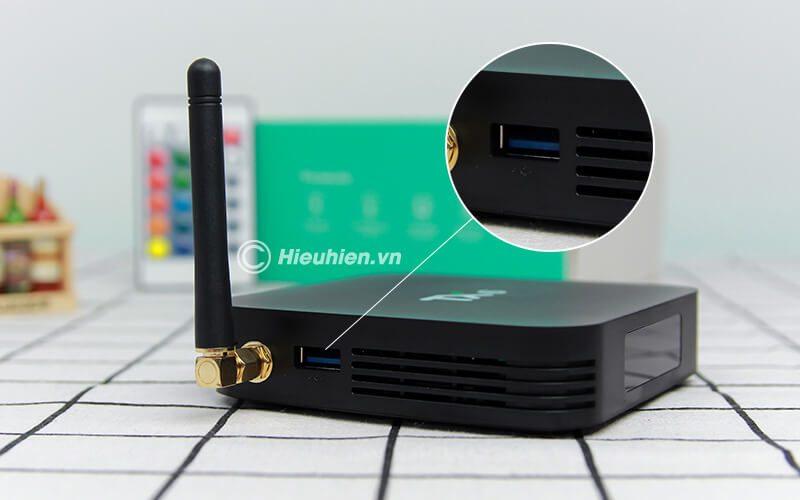 tanix tx6 android 9.0 tv box allwinner h6 cấu hình ram 3gb rom 32gb - hình 10