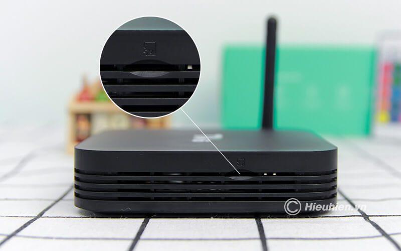 tanix tx6 android 9.0 tv box allwinner h6 cấu hình ram 3gb rom 32gb - hình 11