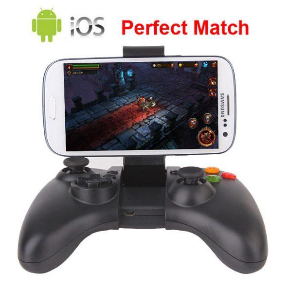 tay game g910 - gamepad bluetooth cho android tv box, máy tính bảng, smartphone