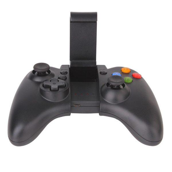 tay game g910 - gamepad bluetooth cho android tv box, máy tính bảng, smartphone - hình 07