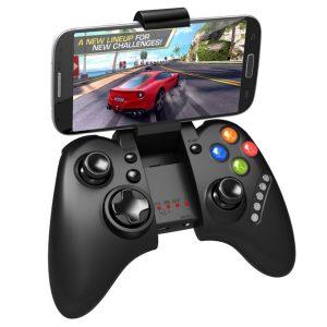 tay game ipega pg-9021 - gamepad bluetooth cho android tv box, máy tính bảng, smartphone